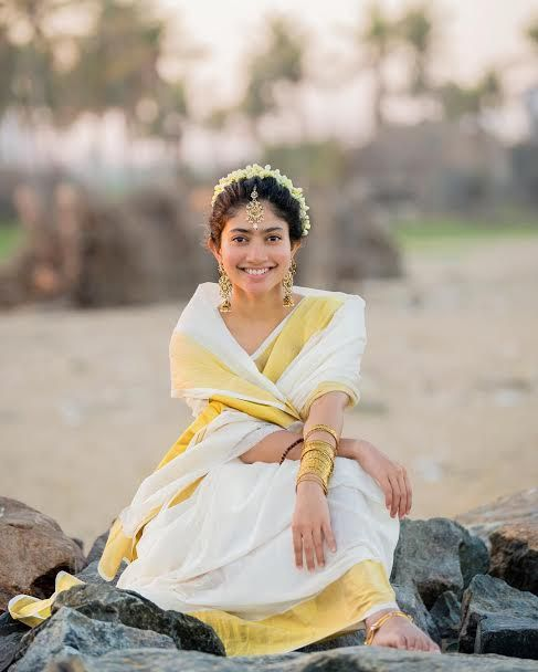 Latest Malayalam News: Sai Pallavi Is All Set To Welcome 'Vishu'